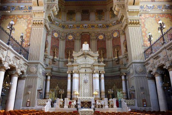 Tempio-Maggiore-Roma-Great-Synagogue-of-Rome-interior